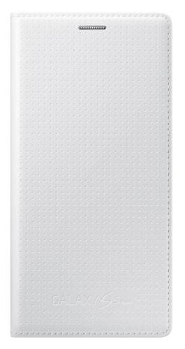Samsung pro Galaxy S5 mini (EF-FG800BH) bílé