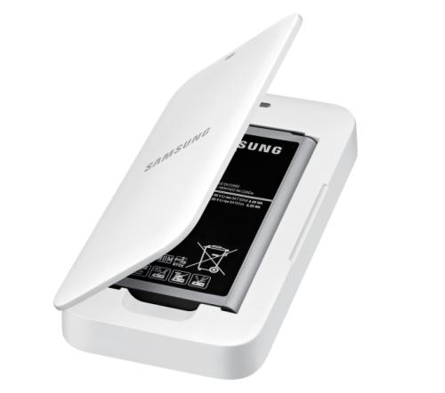 Samsung EB-KG800BW Kit NFC G.S5 mini bílý