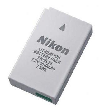 Nikon EN-EL22 dobíjecí pro Nikon 1
