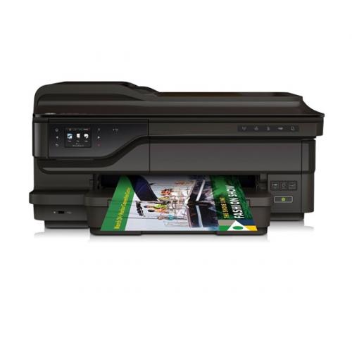 HP Officejet 7612wf černá