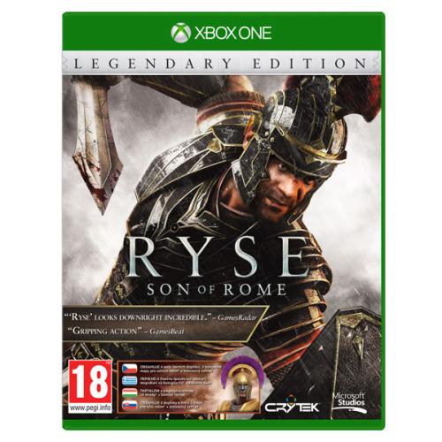 Microsoft Xbox One Ryse Legendary