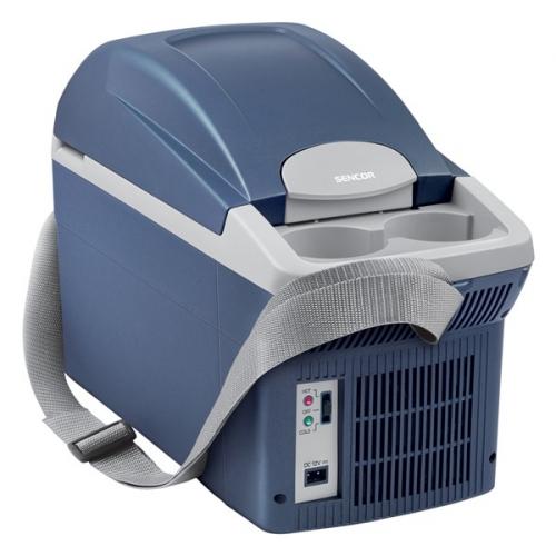 Autochladnička Sencor SCM 4800BL Sencor