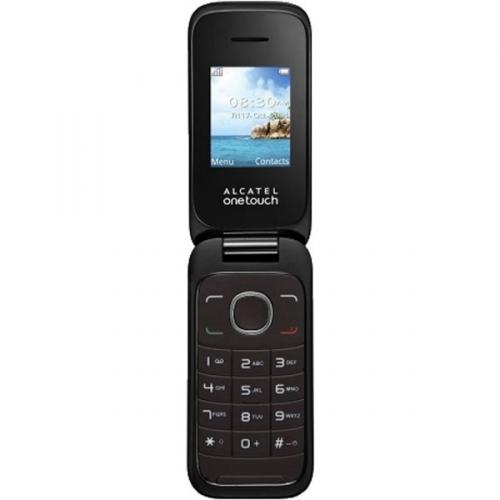 ALCATEL ONETOUCH 1035D Dual Sim bílý