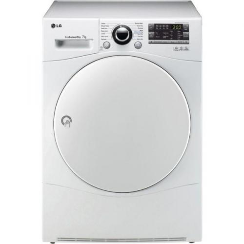 LG RC7055AH6M bílá