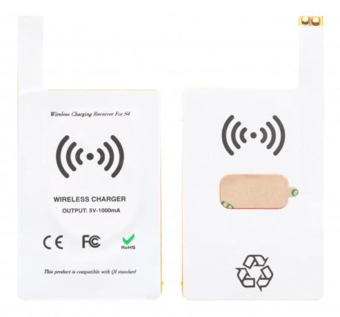 Connect IT QI pro Samsung Galaxy S4
