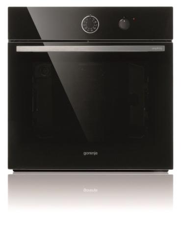 Gorenje Simplicity BO 71 SY2B černá