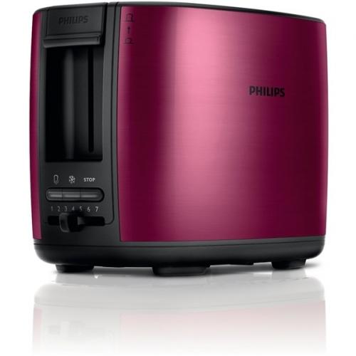 Philips HD2628/00 červený
