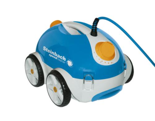 Steinbach Poolrunner, automatický, modrý