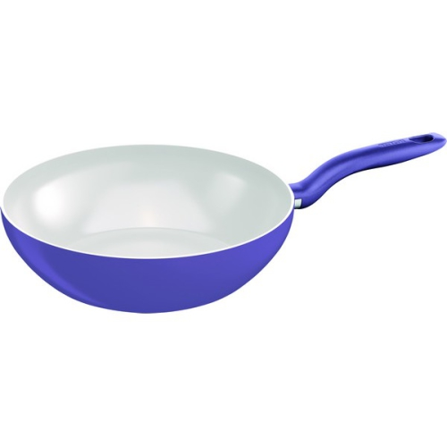 Tefal Ceramic Colors Induction C9071952, 28 cm