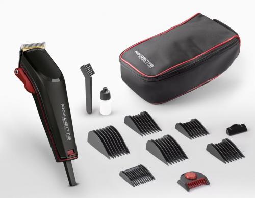 Rowenta TN1350F0 černý/červený