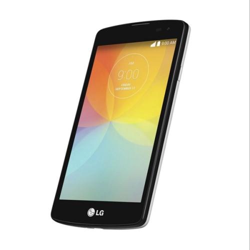 LG F60 (D390n) bílý