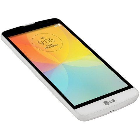 LG L Bello (D331) - pearl white bílý