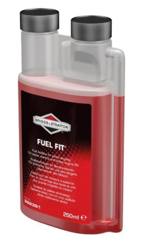 Stabilizátor paliva BRIGGS and STRATTON Fuel Fit 250 ml