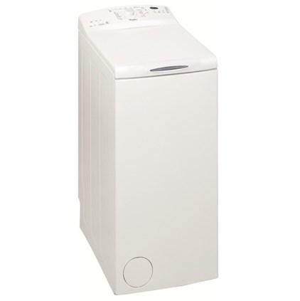 Pračka Whirlpool AWE 66710 bílá