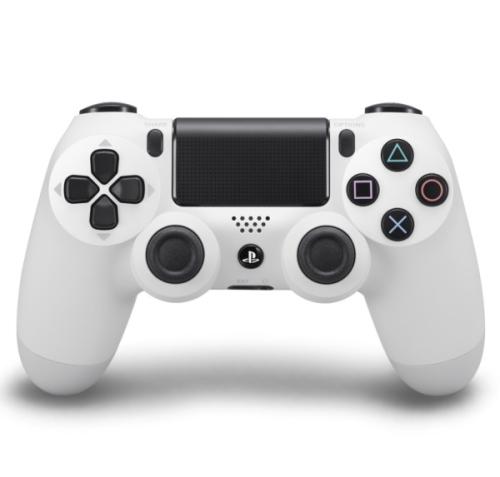 Sony PlayStation 4 Dual Shock 4 pro PS4 - ledově bílý