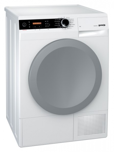 Gorenje Advanced D8666N bílá