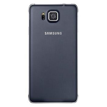 Samsung pro Galaxy Alpha (EF-OG850SB) černý