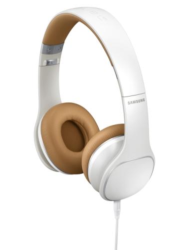 Samsung LEVEL on (EO-OG900B) bílá (EO-OG900BWEGWW)