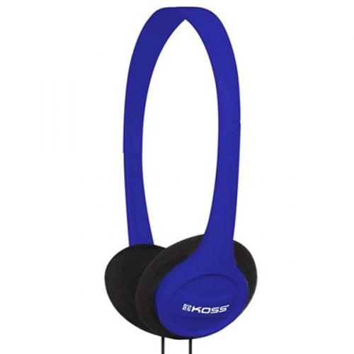 Koss Featherweight KPH/7 (KPH/5) (doživotní záruka) modrá ()