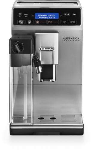 DeLonghi Autentica ETAM 29.660.SB černé/stříbrné