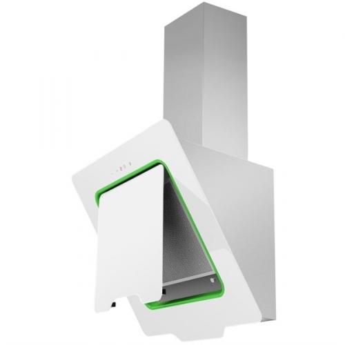 Guzzanti GZ QUADRO 60W bílý/sklo