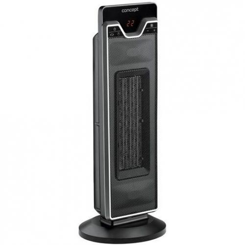 Concept VT-8020 černý