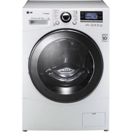 LG F12695RDH bílá