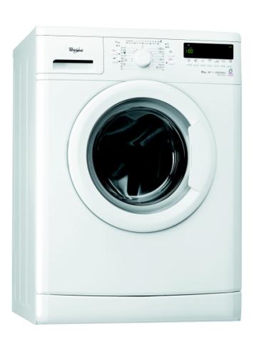 Whirlpool AWO/C 91200 bílá