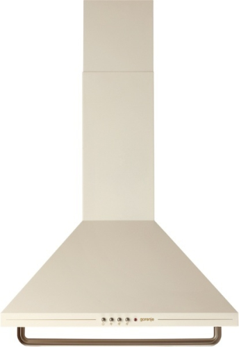 Gorenje Classico DK 63 CLI krémový