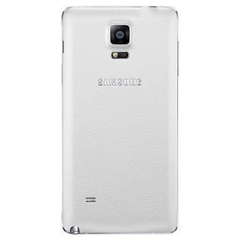 Samsung pro Galaxy Note 4 (EF-ON910S) bílý