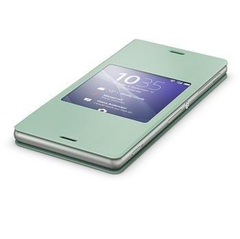 Sony SCR24 pro Xperia Z3 zelené