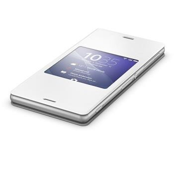 Sony pro Xperia Z3 bílé