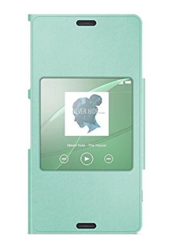 Sony pro Xperia Z3 Compact zelené