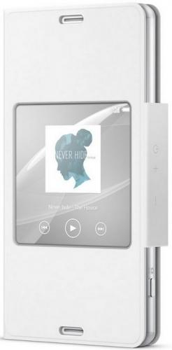 Sony pro Xperia Z3 Compact bílé