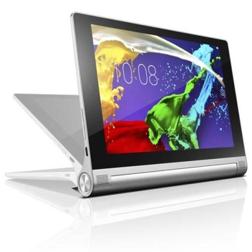 Lenovo Yoga 2 8 FHD stříbrný