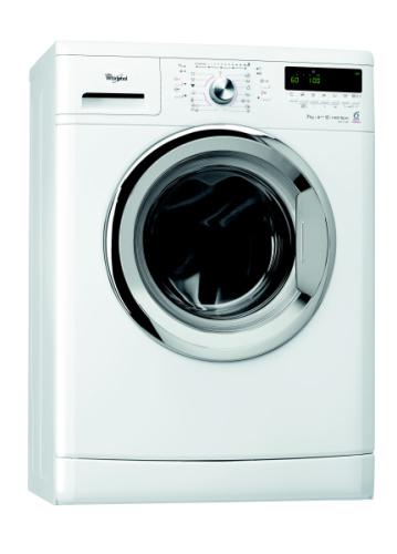 Whirlpool AWS 71400 bílá