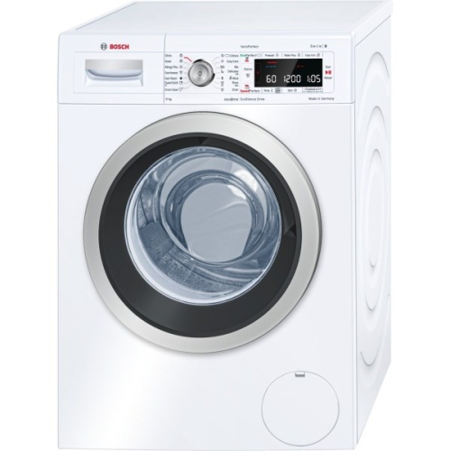 Pračka Bosch WAW32540EU bílá