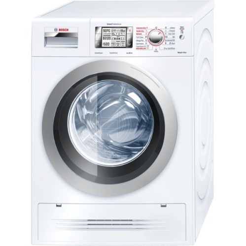 Bosch WVH30542EU bílá
