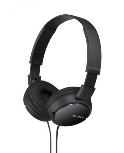 Sony MDRZX110B.AE černá