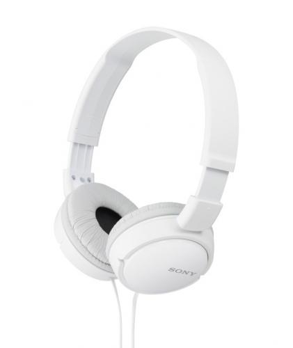 Sony MDRZX110W.AE bílá