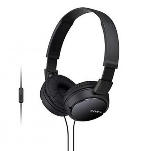 Sony MDRZX110APB.CE7 černá