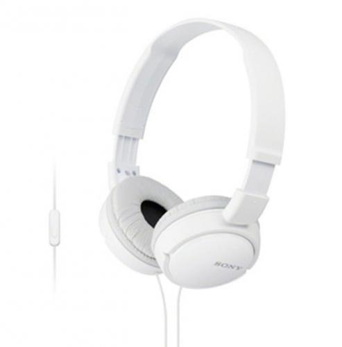 Sony MDRZX110APW.CE7 bílá