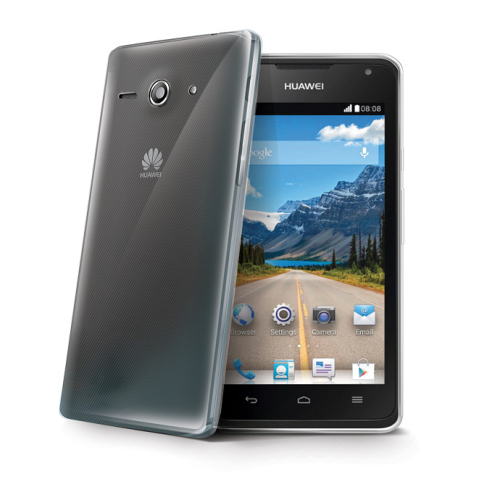 Celly pro Huawei Ascend Y530
