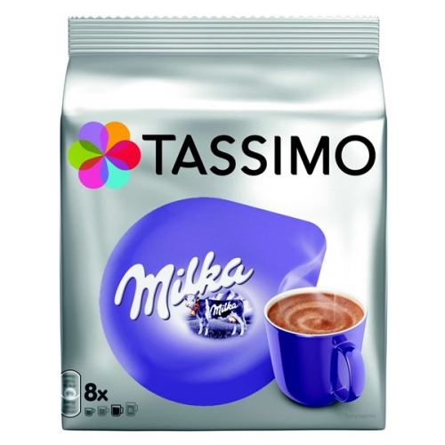 Tassimo Milka 240 g big disc
