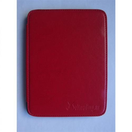 eReading.cz LC 4 TOUCH RED červené