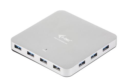 i-tec USB 3.0 10port