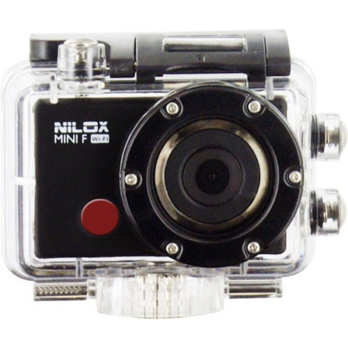 Nilox MINI - F WIFI