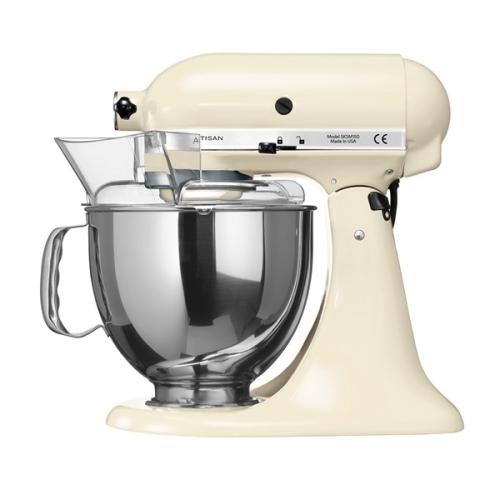 KitchenAid Artisan 5KSM150PSEAC + dárky