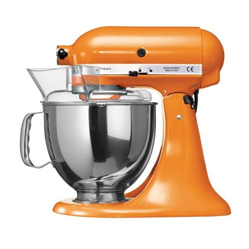 KitchenAid Artisan 5KSM150PSETG + dárky