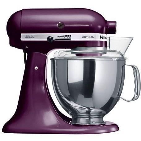 KitchenAid Artisan 5KSM150PSEBY + dárky